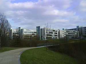 Federal Institute for Drugs and Medical Devices - Headquarters
