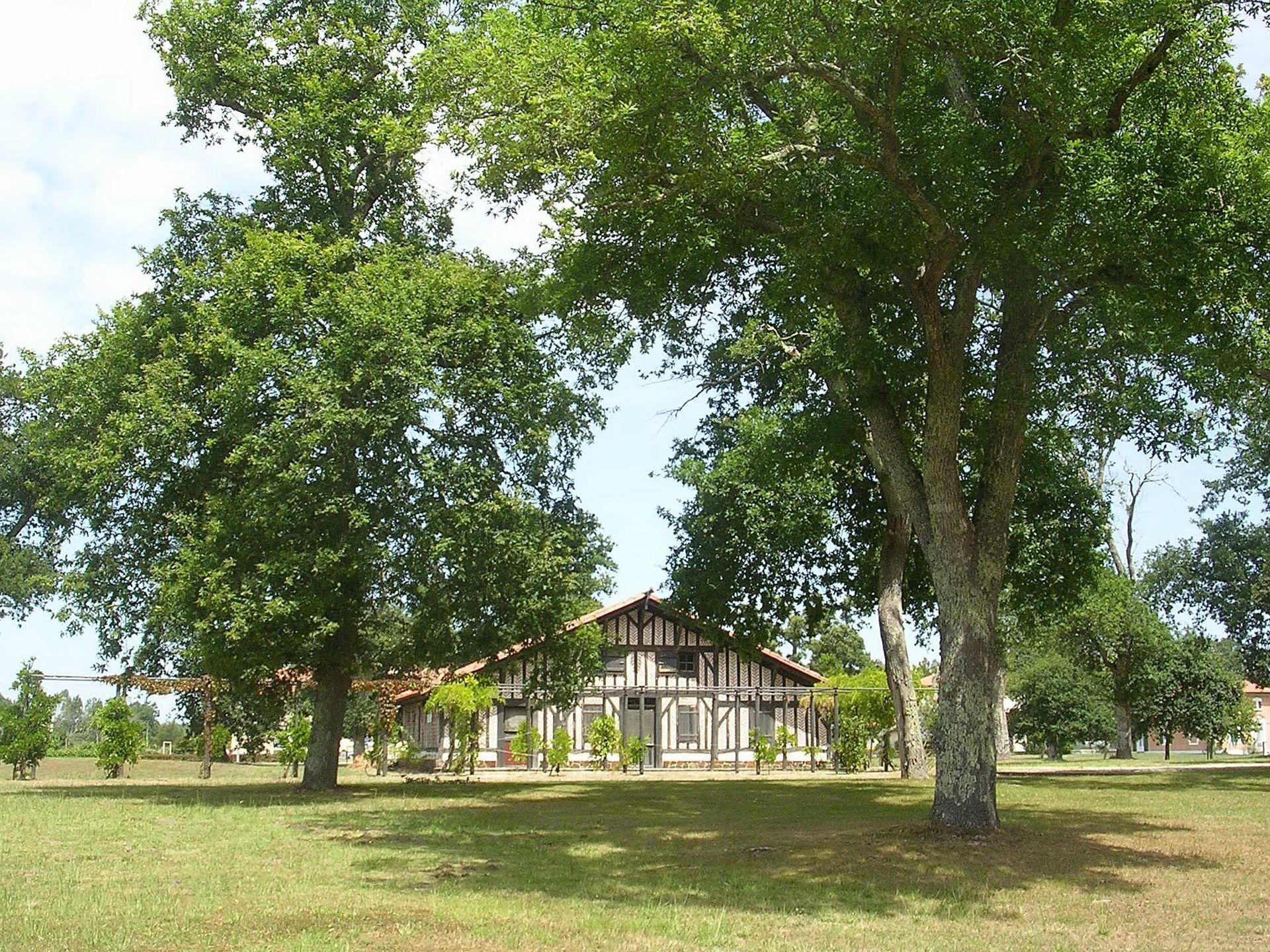 Architecture et ouvrages traditionnels en occitanie for Ouvrage architectural