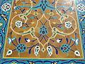 Bibi Shatia Moque and mausoleum - Nishapur 09.JPG
