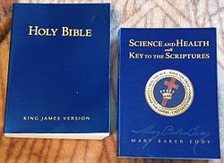 Science and Health with Key to the Scriptures - Wikipedia