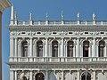 Biblioteca marciana Venezia facciata est.jpg