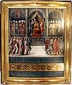 Biccherna 52, giovanni di lorenzo, incoronazione pontificale di paolo III, 1534.jpg