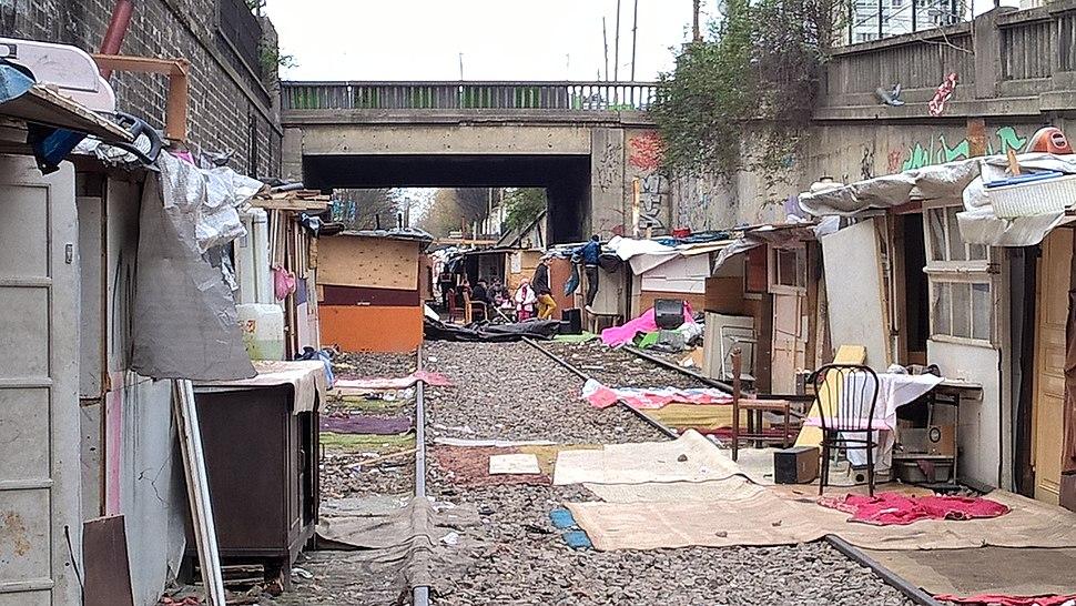 market economy and urban change zetter roger hamza mohamed