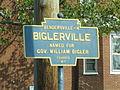 Biglerville, PA Keystone Marker.jpg