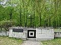 Bijušie vācu karavīru kapi - Deutscher soldatenfriedhof, Rīga, Latvia - panoramio.jpg