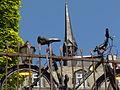Bike with Church Steeple - Marburg - Germany.jpg
