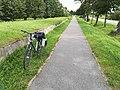 Bikeway, Former railway line Swarzewo - Krokowa (Starzynski Dwor) (1).jpg