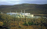 Bilibino Nuclear Power Plant.JPG