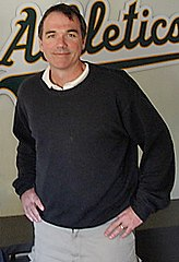 Billy Beane w 2006 roku