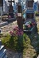 Bilyn Kovelskyi Volynska-grave of unknown soviet warrior-1.jpg
