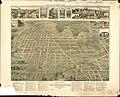 Birds eye view of Greencastle, Indiana, 1886 LOC 91686809.jpg