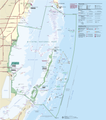 Biscayne National Park Map 2009.png