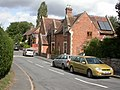 Bishop's Itchington, old school - geograph.org.uk - 1470030.jpg