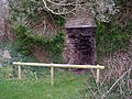 Bishop's Limekiln (disused), Abbotsbury Plains - geograph.org.uk - 300325.jpg