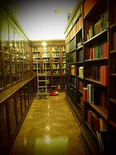 Bishopsgate Library library
