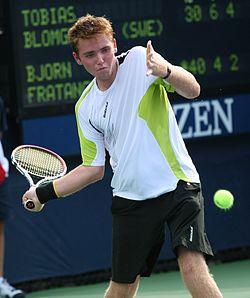 Bjorn Fratangelo - US Open di śōvan dal 2009.jpg