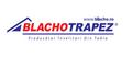 Blacho Trapez logo.png