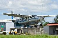BlueWingAirlines-Cessna208Caravan-PZ-TSB at SMZO.jpg