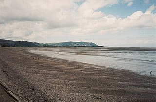 Blue Anchor to Lilstock Coast SSSI
