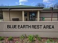 Blue Earth Rest Area, Blue Earth, Minnesota 03.jpg