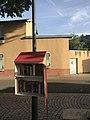 Boîte à livres à Miribel (Ain) - quartier Saint-Martin - 3.JPG