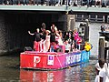 Boat 1 This is my pride, Canal Parade Amsterdam 2017 foto 2.JPG
