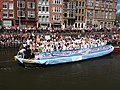 Boat 27 Proud to be Trans, Canal Parade Amsterdam 2017 foto 2.JPG