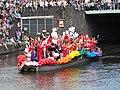 Boat 29 Café 't Mandje, Canal Parade Amsterdam 2017 foto 4.JPG