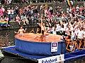Boat 55 Rabobank - Rainbow, Canal Parade Amsterdam 2017 foto 2.JPG