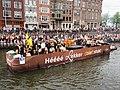 Boat 78 Loetje Groep, Canal Parade Amsterdam 2017 foto 6.JPG