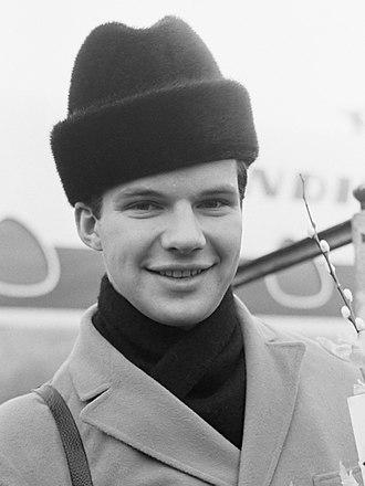 Bobby Vee - Vee in 1962