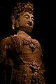 Bodhisattva, probably Avalokiteshvara (Guanyin) 1.jpg