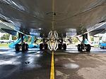 Boeing 747 Main landing gear pic6.JPG
