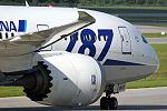 Boeing 787-8 Dreamliner All Nippon Airways ANA JA813A (14265705524).jpg
