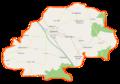 Bojanowo (gmina) location map.png