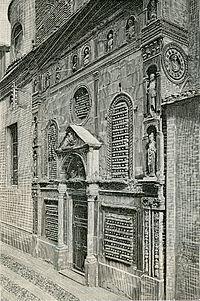 Madonna di Galliera, Bologna