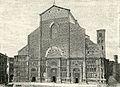 Bologna facciata della Basilica di San Petronio xilografia.jpg