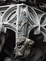 Bolzano, Cattedrale di Santa Maria Assunta pulpit 010.JPG