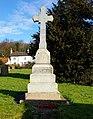 Bonby War Memorial - geograph.org.uk - 125441.jpg