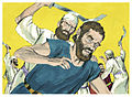 Book of Exodus Chapter 33-8 (Bible Illustrations by Sweet Media).jpg