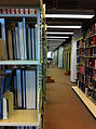Books on fifth floor at Milner Library.jpg