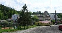 Boršov nad Vltavou, Zátkův mlýn.jpg