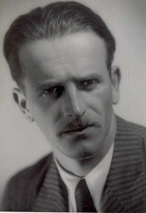 Boris Kalin