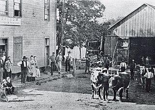Botzum, Ohio Hamlet in Ohio, United States