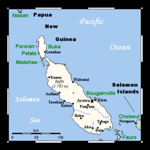 Solomon Islands Mining Ssm Axiom