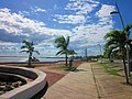 Boulevard Bahía y al fondo el Obelisco, Chetumal, Q. Roo. - panoramio.jpg