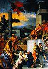 Bourdon, Sébastien - La Chute de Simon le Magicien - 1657.jpg