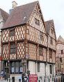 Bourges - 17 rue Pelvoysin - rue Chambournac 751.jpg