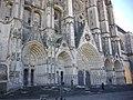 Bourges - cathédrale Saint-Étienne, façade ouest (33).jpg