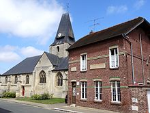 glise saint germain de boury en vexin wikip dia. Black Bedroom Furniture Sets. Home Design Ideas